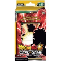 Dragon Ball Super: Series 4 Starter Deck - Deck 5 Yellow