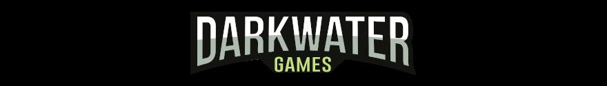 Dark Water Games