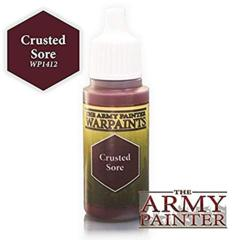 Warpaints: Crusted Sore 18ml