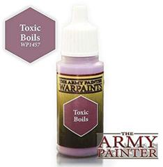 Warpaints: Toxic Boils 18ml