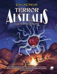 Call of Cthulhu - Terror Australis