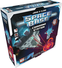 Space Base - Command Station Expansion