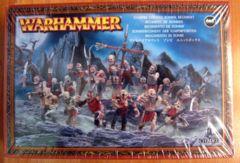 Warhammer Vampire Counts: Zombie Regiment
