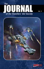 Traveller - Journal of the Travellers' Aid Society Vol 5