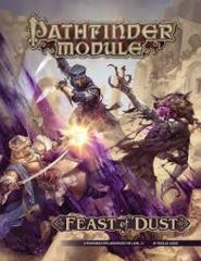 Pathfinder Module: Feast of Dust