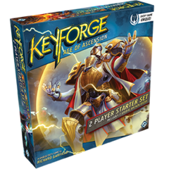 Keyforge - Age of Ascension - 2 Player Starter Set