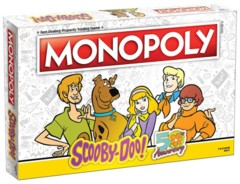 Monopoly - Scooby-Doo! 50th Anniversary Edition