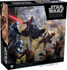 FFG SWL01 - Star Wars: Legion - Core Set