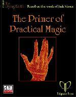 The Dying Earth - The Primer Of Practical Magic