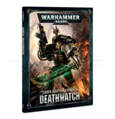 Codex Adeptus Astartes - Deathwatch
