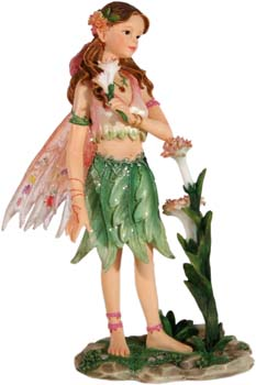 Faerie Glen Fairy - Dianthia