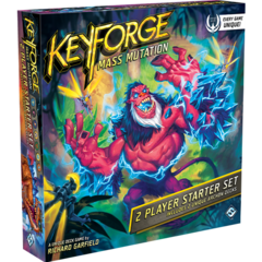 KF11 - Keyforge: Mass Mutation Starter Set