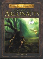 Jason and the Argonauts (ML 1)