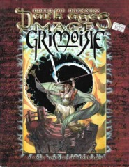 Dark Ages: Mage Grimoire 20060