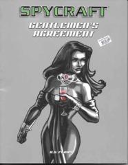 SpyCraft: Gentlemen's Agreement