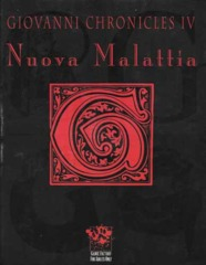 Giovanni Chronicles IV: Nuova Malattia 2097