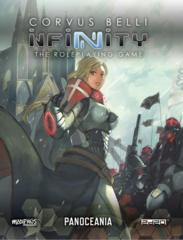 Infinity: PanOceania
