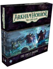 AHC29 - Arkham Horror The Card Game: The Circle Undone