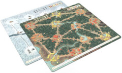 Root - The Fall and Winter Playmat