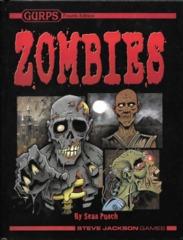 GURPS Zombies 4E
