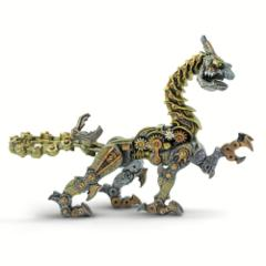 Steampunk Dragon 100198