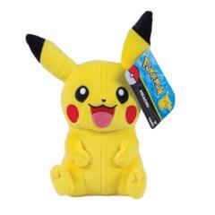 Tomy Pikachu Plush