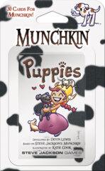 Munchkin: Munchkin Puppies Blister Pack