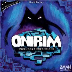 Onirim