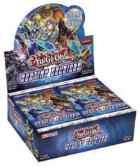 Yu-Gi-Oh! - Legendary Duelists Booster Box