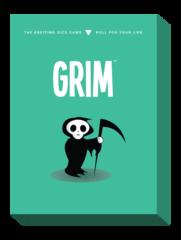 Grim The Dice Game