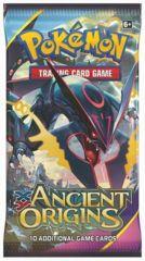 Pokemon - Ancient Origins