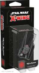 FFG SWZ27 - Star Wars X-Wing (2e) - TIE/vn Silencer Expansion Pack