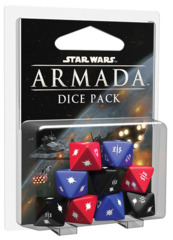 FFG SWM09 - Star Wars Armada: Dice Pack