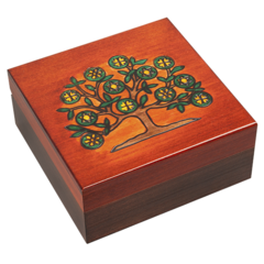 CC-23 Tree of Life Box