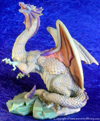 EN 2046 - Grawlfang - Winter Dragon