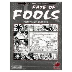 Elric! - Fate of Fools 2903