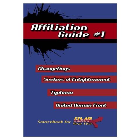 Amp - Affiliation Guide #1