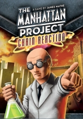 The Manhattan Project - Chain Reaction