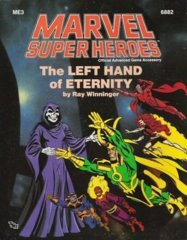 Marvel Super Heroes ME3 - The Left Hand of Eternity 6882