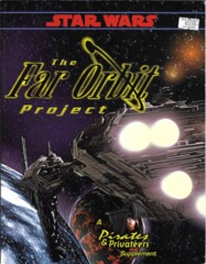 Far Orbit Project