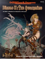 AD&D - Diablo II - The Awakening 11612