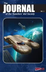 Traveller - Journal of the Travellers' Aid Society Vol 1