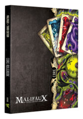 Malifaux 3E - Core Rulebook
