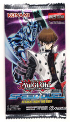 Yu-Gi-Oh! - Speed Duel - Attack from the Deep Booster Pack