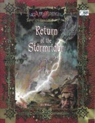 Ars Magica: Return of the Stormrider 0256