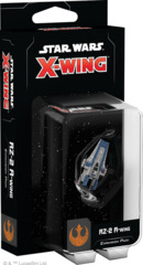 FFG SWZ22 - Star Wars X-Wing (2e) - RZ-2 A-Wing Expansion Pack