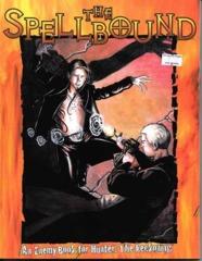 Hunter: The Spellbound 8136
