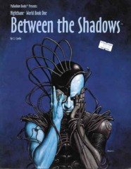 Between the Shadows - Nightbane Series Vol 1