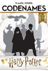 Codenames - Harry Potter