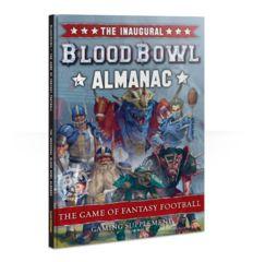 The Inaugural Bllod Bowl Almanac